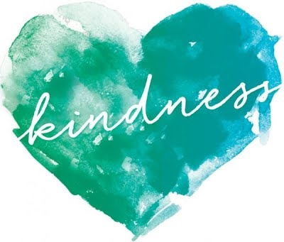 kindness in heart